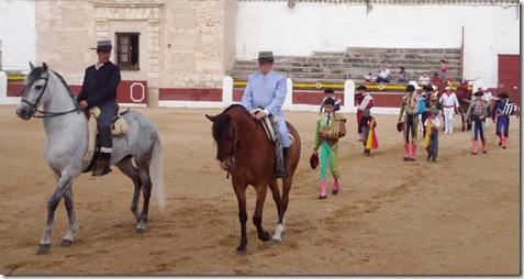 Santuario de las Neves ( Almagro) 13-5-2012 (14)PASEILLO DE CARLOS ARANDA COMO UNICO ESPADA