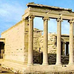 31 - El Erecteion de Atenas