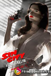 Sin City 2 - Sin City 2