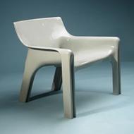 Vicario armchair