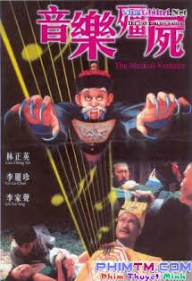 Cương Thi Diệt Tà - The Musical Vampire