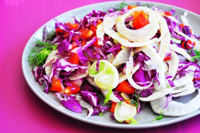 red_cabbage_fennel_salad