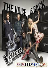 The Voice UK  Season 3