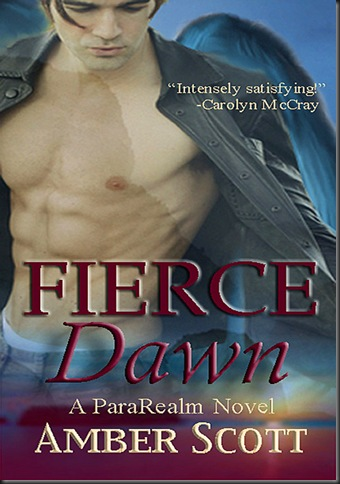 15 Fierce Dawn