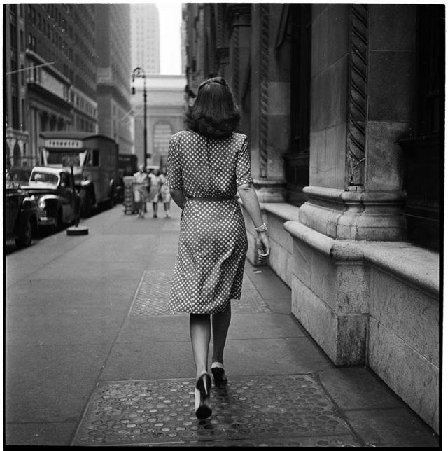 Photo by stanley kubrick new york 40s
