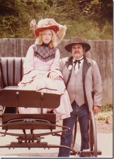Sam&DonnaSilverDollarCity1982