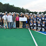 Putnam Valley HS Check Presentation