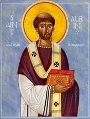 St_Aubin_b_of_Angers_Brotherhood_of_HT