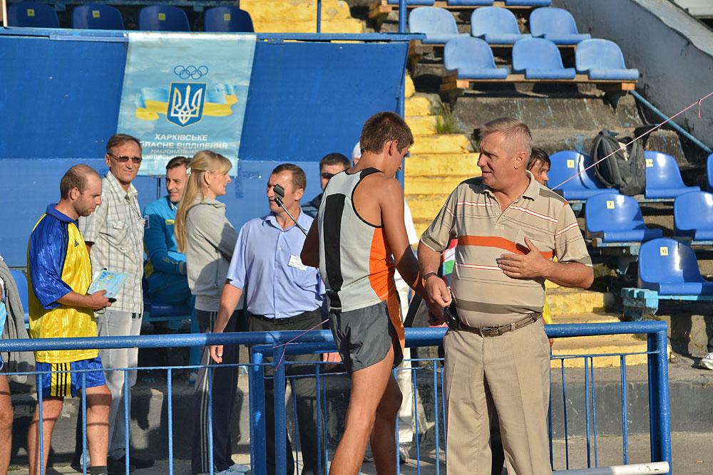 Харьковский марафон 2012 - 2