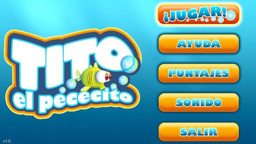 Tito Pececito