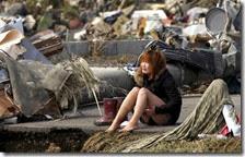 Da farfalle a uccelli malformati, pesante eredità Fukushima