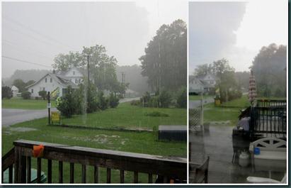 backyard rain0622