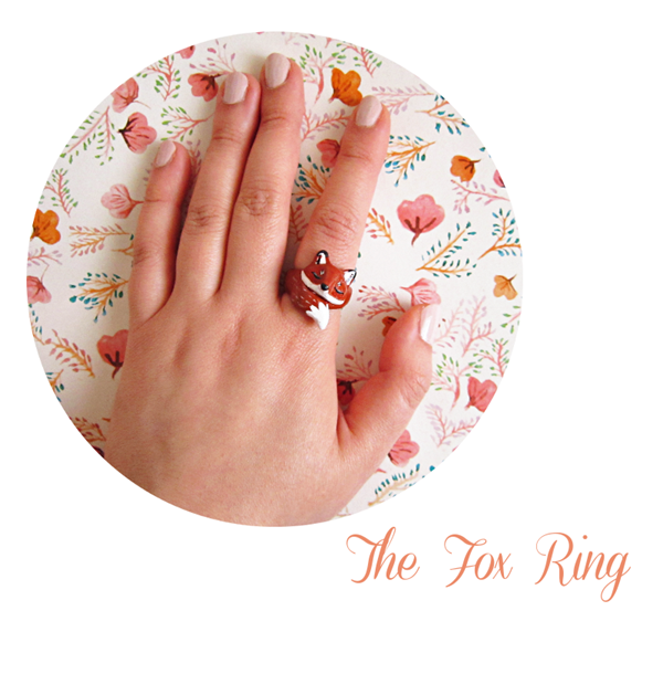 fox ring blog