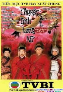 Chuyện Tình Long Nữ - Truyền Thuyết Người Và Rồng,Dragon Love