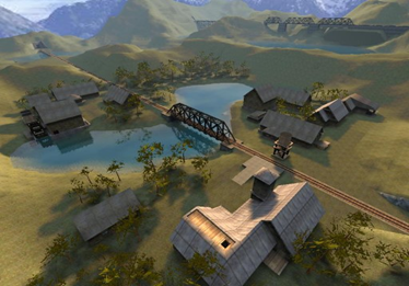 Free 3D Game Maker Platinum Arts Sandbox