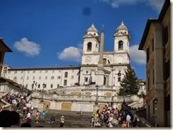 Kolosseum, Foro, Palatinum, Piazza Venezia, Spagna 036