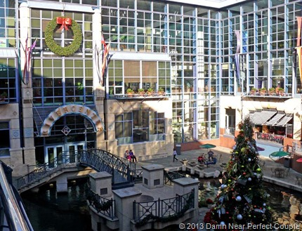Riverwalk Mall