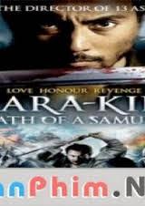 Danh Dự Samurai