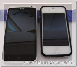 Vergleich Handys