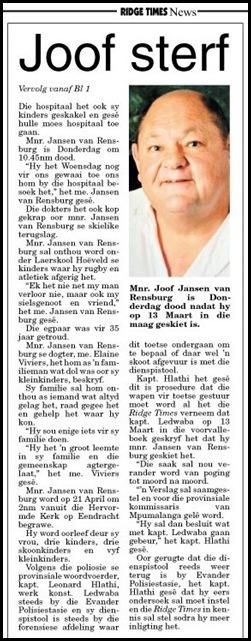 RensburgJoofJanse van_shot by constable Evander Mar132011