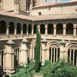 22.- Juán de Álava. San Esteban de Salamanca