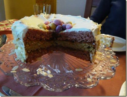 birds nest cake1f