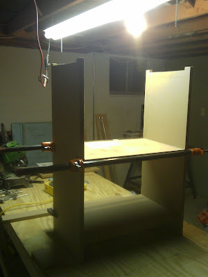 Router Table Box 1