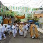Corpus Christi - Paróquia São João Bosco