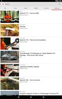Screenshot of Stream.cz
