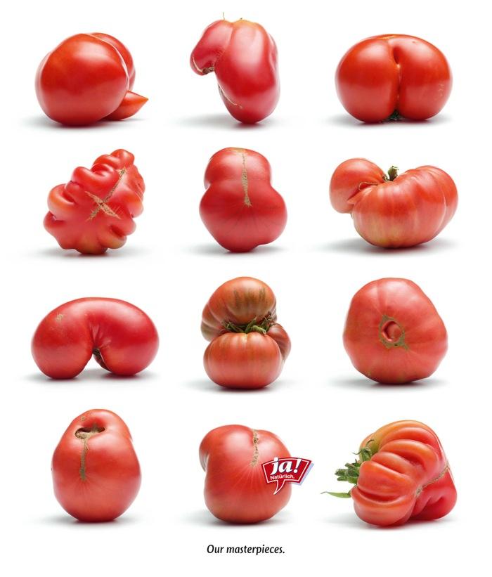 Ja tomato