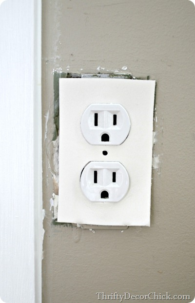 outlet insulation covers