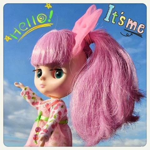 daily doll - a doll a day 19-365