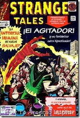 P00008 - strange tales v1 #119