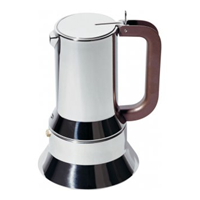 Model 9090 espresso coffee maker