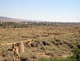 Teuchira (Tocra, Libia) - Fuerte