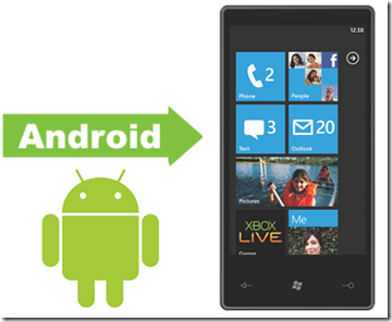 androidwp7