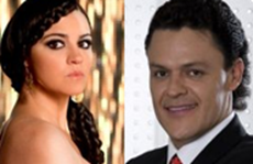"""Maite Perroni y Pedro Fernandez confirmados para """"Cachito de Cielo"""""""
