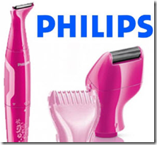 Amazon: Buy Philips HP6382/20 Bikini Trimmer at Rs.1112 only (Price decreased)