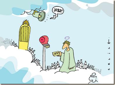 cielo paraiso humor ateismo biblia grafico religion dios jesus (34)
