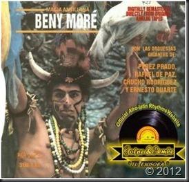 Benny Moré  - Magia Antillana