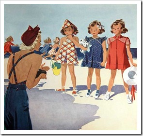 retro-summer-beach-picture-450x469
