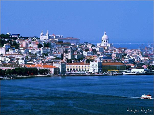 سواحل البرتغال