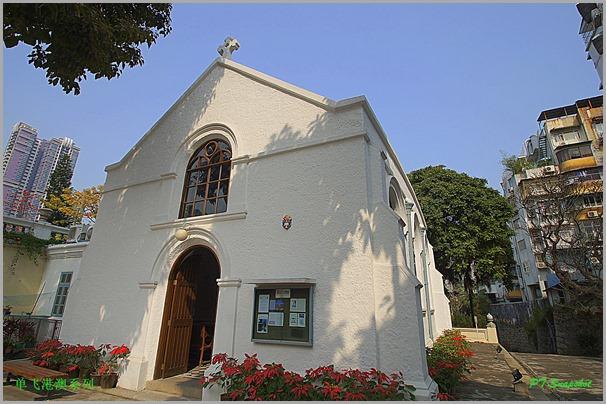 罗马风格小教堂
