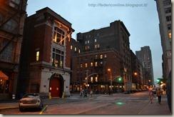 Quartier generale Ghostbusters