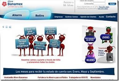 aforebanamex.com.mx estado de cuenta