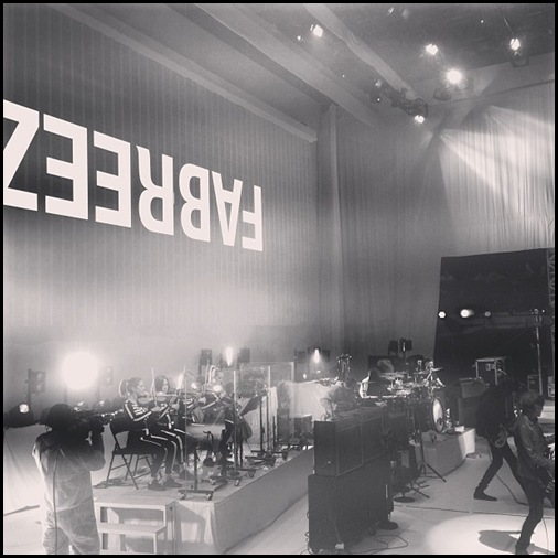Kasabian - Hard Rock Calling - For Paul Weller