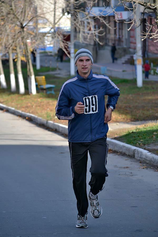 Пробег в Балаклее - 72