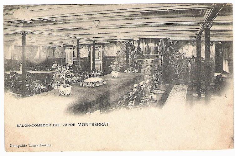 Salón comedor del MONTSERRAT. Colección Jaume Cifre Sanchez. Nuestro agradecimiento.jpg