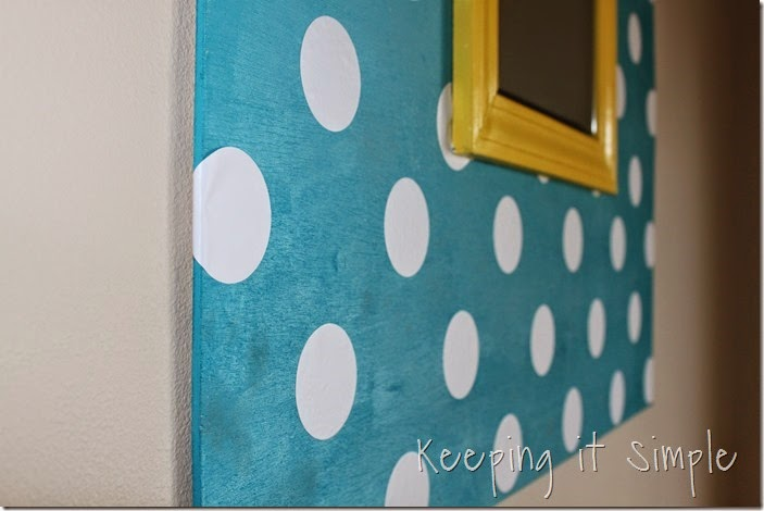 DIY-Framed-mirror-wall-art-for-under-$15 (7)