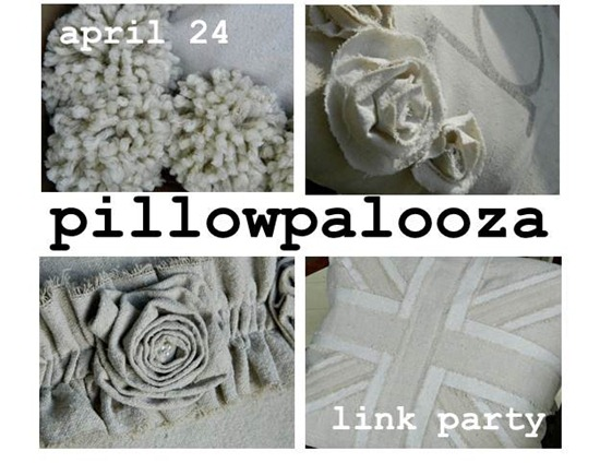 pillowpalooza